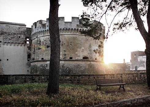 Acaya Castle