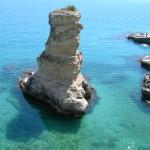 il mare di Torre dell'Orso e dintorni
