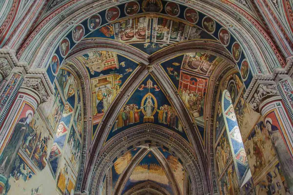 galatina_1, church of saint catherine of alexandria