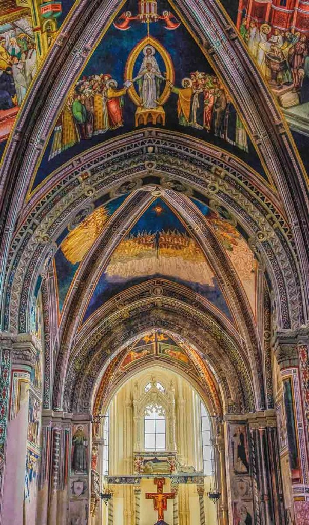 galatina_3, church of saint catherine of alexandria