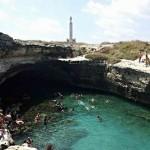 roca vecchia grotta della poesia